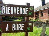 Point d'intérêt Tellin - Le village de Bure - Photo 1