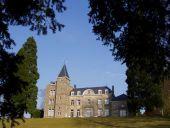 Point d'intérêt Tellin - La ferme du chateau de Grupont - Photo 1