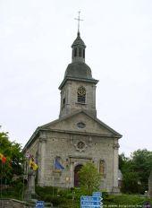 place Tellin - Eglise Saint-Lambert de Tellin - Photo 1