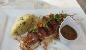 Point d'intérêt Tellin - Restaurant Lesse Capade - Photo 2