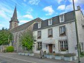 Point d'intérêt Tellin - Restaurant La Cathédrale - Photo 1