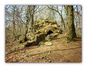 Point d'intérêt Tellin - Sur les traces de l'Ermite de Resteigne - Photo 2