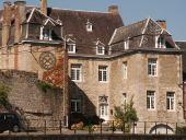 Point d'intérêt Viroinval - Le château de Bivort  - Photo 1