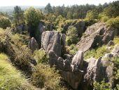 Point d'intérêt Viroinval - Le Fondry des Chiens - Photo 1
