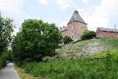Point d'intérêt Rochefort - Ferme de Jamblinne - Photo 1
