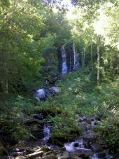 Point d'intérêt SEIX - 02 - La Cascade de Bibet - Photo 1