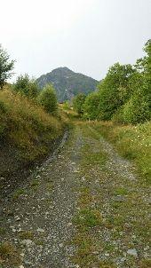 Point d'intérêt GERM - vers la cabane d'Ourtiga - Photo 1