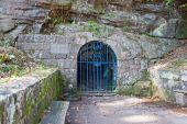 Point d'intérêt OTTROTT - Fontaine Sainte Odile - Photo 1
