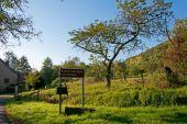 Point d'intérêt OBERNAI - Maison forestière Urlosenholz - Photo 1