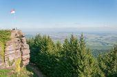 Point d'intérêt OTTROTT - La plaine d'Alsace - Photo 1
