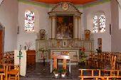 Point d'intérêt Hamois - Chapelle Sainte-Agathe de Hubinne - Photo 1