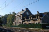 place Ciney - Ancienne gare de Braibant - Photo 1