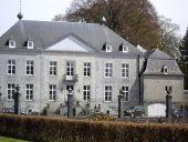 Point d'intérêt Ciney - Château de Halloy - Photo 1