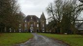 Point d'intérêt Hamois - Château de Skeuvre - Photo 1
