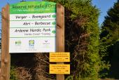 Point d'intérêt Sainte-Ode - Départ de la promenade - Photo 1
