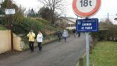 Point d'intérêt ELANCOURT - Chemin de Paris - Photo 1