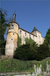 place Rochefort - Château jaune - Photo 1