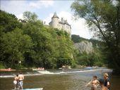 Point d'intérêt Houyet - Descente de la Lesse en kayaks - Photo 2