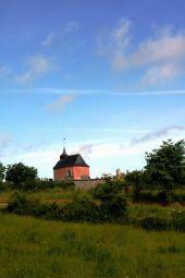 place Houyet - Bon plan : la Chapelle Notre Dame des Grâces (site classé) - Photo 1