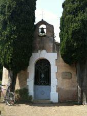 Point d'intérêt PIERRERUE - Chapelle Sainte Suzanne - Photo 1