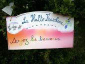 Point d'intérêt PRADES-SUR-VERNAZOBRE - Halte 2 : Halte Fraicheur - Photo 1