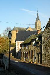 place Havelange - Ossogne - Photo 1