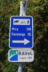 place Hamois - Le RAVeL - Photo 1