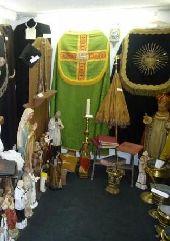 place Hamois - Musée d'objets et ornements religieux - Photo 2