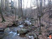 Point d'intérêt Spa - Le ruisseau de la Picherotte. - Photo 1