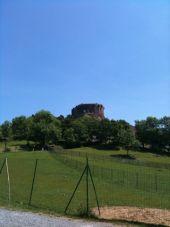 Point d'intérêt MUROL - le château de murol - Photo 1