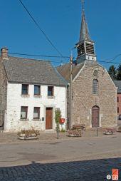 place Limbourg - Eglise d'Hèvremont - Photo 1