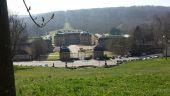Point d'intérêt DAMPIERRE-EN-YVELINES - Carte postale du château de Dampierre - Photo 1