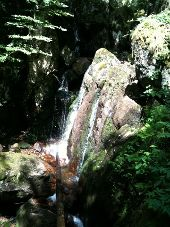 Point d'intérêt LEPUIX - cascade - Photo 1