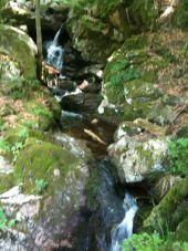 Point d'intérêt LEPUIX - cascade du rummel - Photo 1