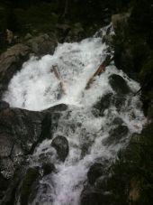 place SAINT-LARY-SOULAN - cascade - Photo 1