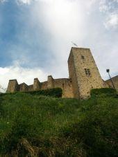 Point d'intérêt CHEVREUSE - château de la madeleine - Photo 1