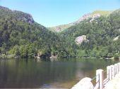 Point d'intérêt METZERAL - Lac du Schiessrothried - Photo 1