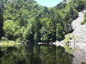 Point d'intérêt METZERAL - Lac de Fiechboedel - Photo 1
