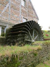 Point d'intérêt Tellin - Moulin de Resteigne - Photo 1