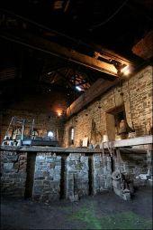 Point d'intérêt Tellin - L'ancienne fonderie de cloches  - Photo 2