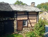 place Libin - Séchery et ses maisons en colombage - Photo 1