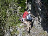 Point d'intérêt STOSSWIHR - 03 - Sentier des Roches - Photo 1