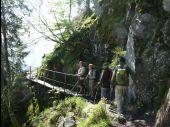 Point d'intérêt STOSSWIHR - 02 - Sentier des Roches - Photo 1