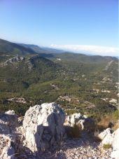 place TOULON - faron 851 m - Photo 1