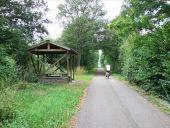 Point d'intérêt Rochefort - Bon plan : RAVeL - Villers-sur-Lesse - Photo 2