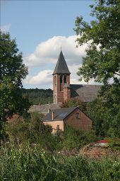 Point d'intérêt Rochefort - Bon plan : RAVeL - Villers-sur-Lesse - Photo 1