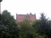 place OTTROTT - 02 - Le Château d'Ottrott, enfin ce que l'on en voit le mieux - Photo 1