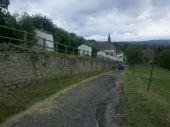 place BISCHOFFSHEIM - 01 - Le Couvent du Bischenberg et son Chemin de Croix - Photo 1