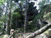 place OTTROTT - 13 - Sentier des Merveilles, la Grotte de l'Etichon - Photo 1