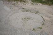 place Assesse - Pierre à cercler les roues - Photo 1